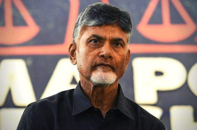 Chandrababu-Naidu-Son-Nara-Lokesh-Put-Under-Preventive-Detention-India-Politics-DKODING