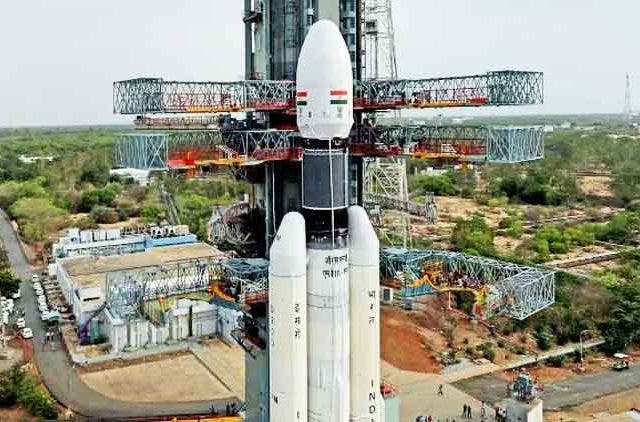 Chandrayaan-2-Launch-22-July-Trending-Today-DKODING