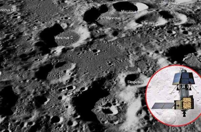 Chandrayaan-2 may be hiding in shadows, says NASA DKODING