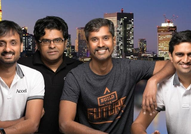 The Inspiring Story Of Chargebee Founders: From Failure In Chennai To Success In San Francisco
