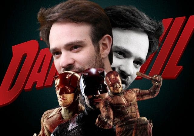 Charlie Cox To Return As Daredevil In Spiderman 3