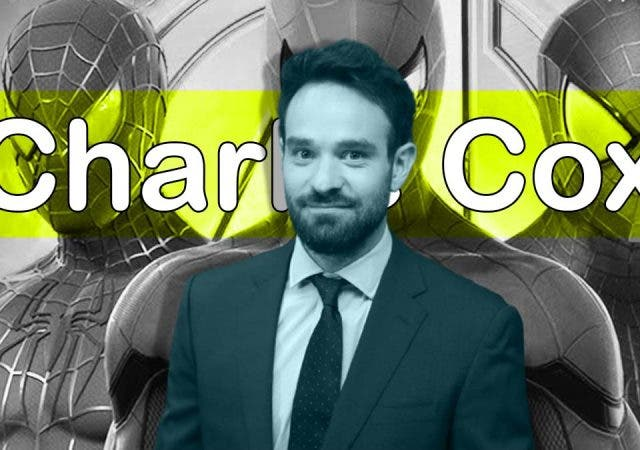 Charlie Cox might appear for a small role in 'Spiderman: No Way Home'
