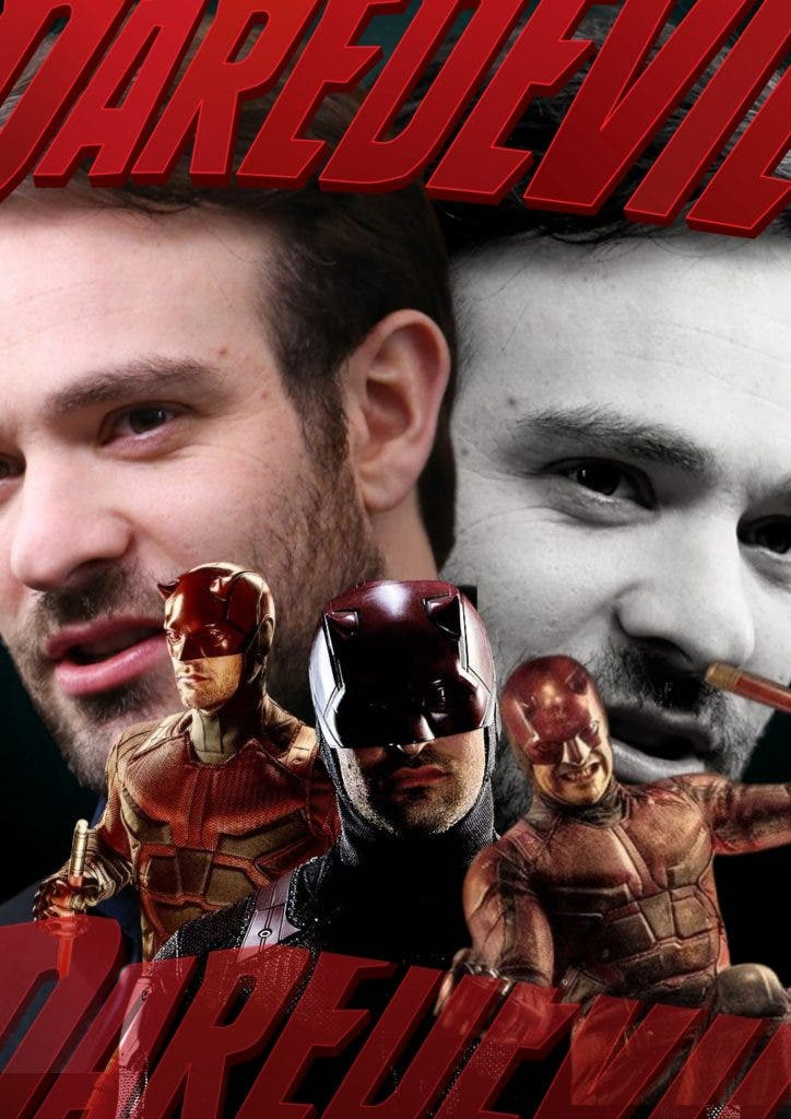Charlie Cox to return as Daredevil
