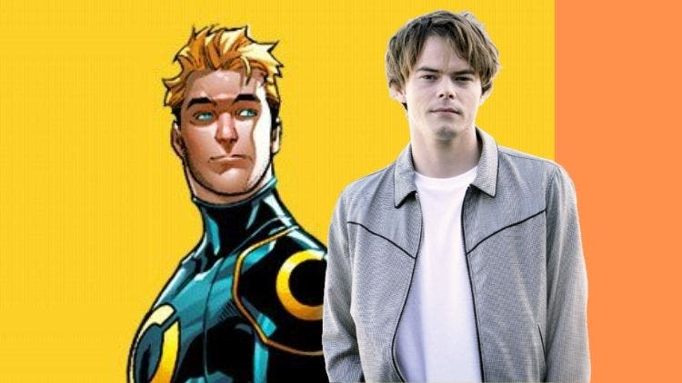 Stranger Things' Jonathan Byers All Set To Turn Into A Marvel Superhero