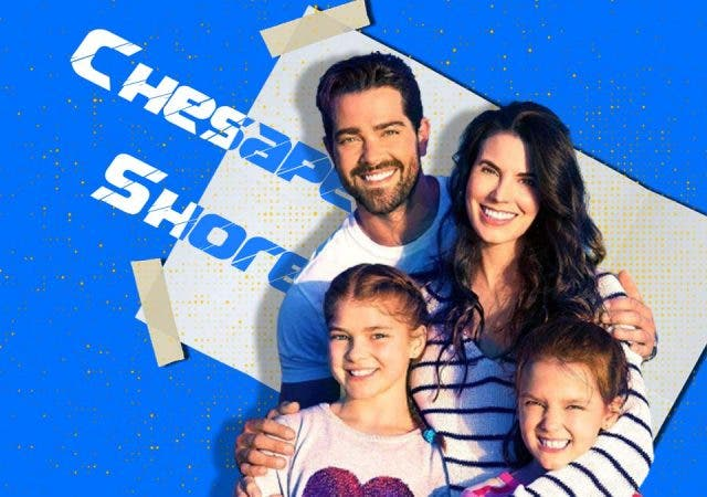Chesapeake Shores is Returning with Season 5 but Not Without Bad News