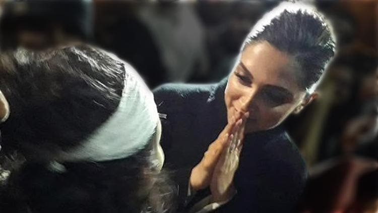 Why Deepika Padukone's JNU Visit Is None Of Chhapaak's Business?