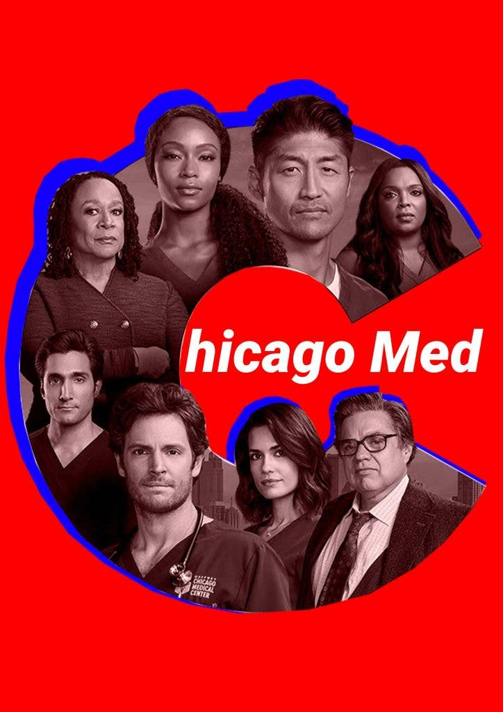 Now we know why 'Chicago Med' is continuing despite fall in ratings