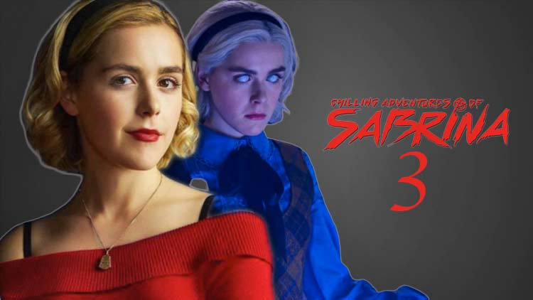Spoiler Alert! The Chilling Adventures Of Sabrina Season 3 Will Open The Gates Of Hell