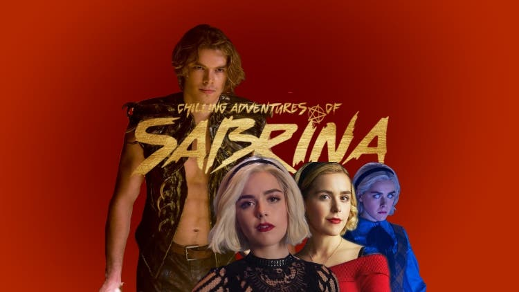 Netflix Hasn't Cancelled Chilling Adventures Of Sabrina Season 4: More To Come Your Way