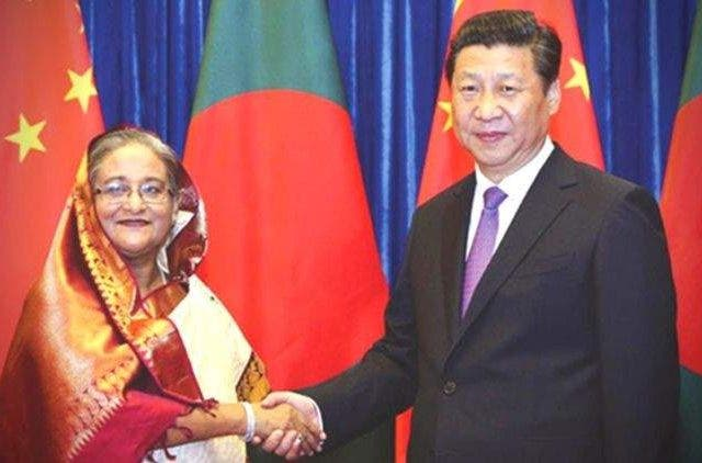 China-Bangladesh-Global-Politics-DKODING