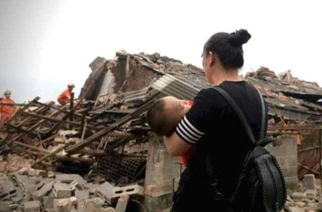 China-Earthquake-Global-Politics-DKODING