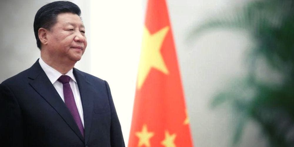 China-Publishes-Lauding-Defence-White-Paper-Global-politics-DKODING