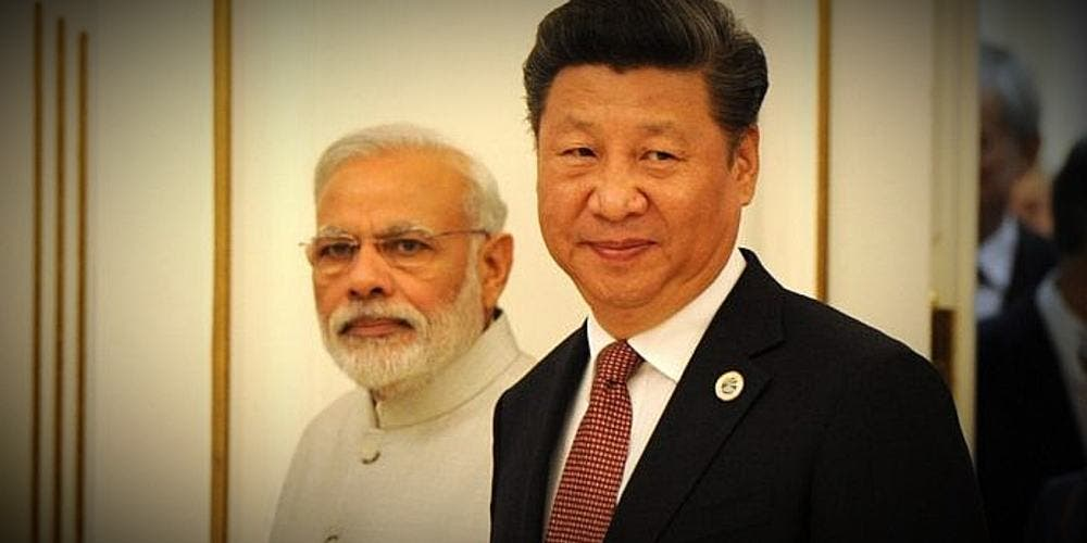 Chinese President Xi Jinpings Visit To India India DKODING
