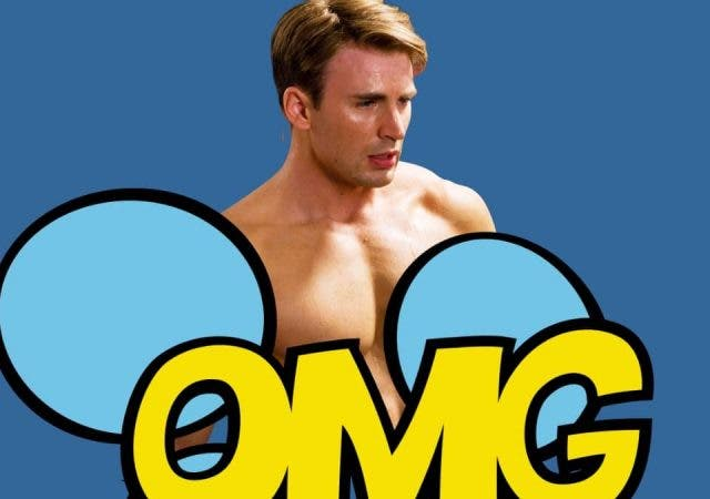 Chris Evans Instagram Nude Leak