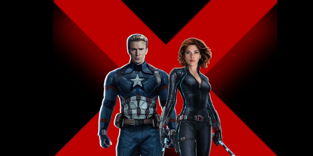 With Time At Hand, Scarlett Johannsson's Black Widow Sets Up Chris Evans' MCU Resurrection
