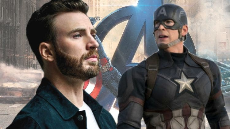 Chris Evans Wanted To Have Nothing To Do With The Marvel Cinematic Universe