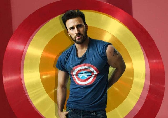 Chris Evans to return as Captain America one last time