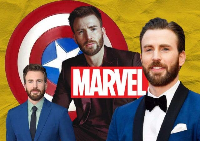 Chris Evans shattered by his ex's pregnancy announcement