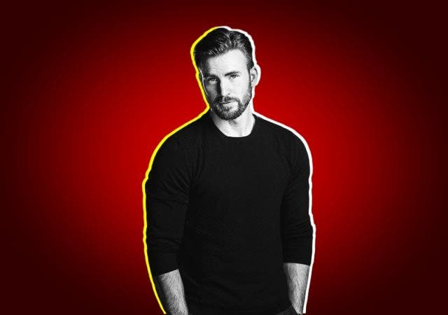 Chris Evans NSFW Nude Leaks Slip Up and Double Standards