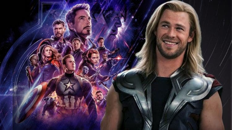Chris Hemsworth Gave Out FAKE Spoilers About Avengers: Endgame