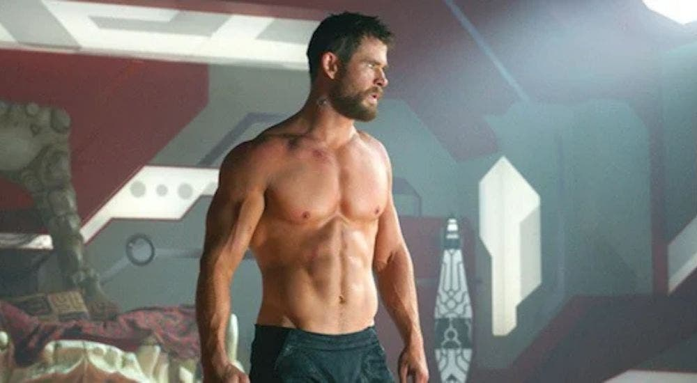 Chris Hemsworth's app disappointed his app users
