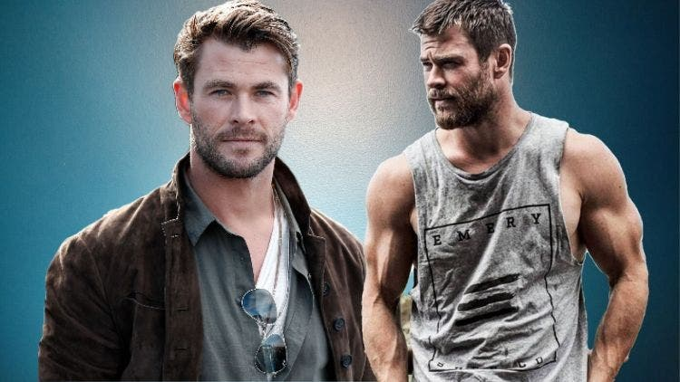 Chris Hemsworth's Workout App Miserably Failed To Impress Its Subscribers