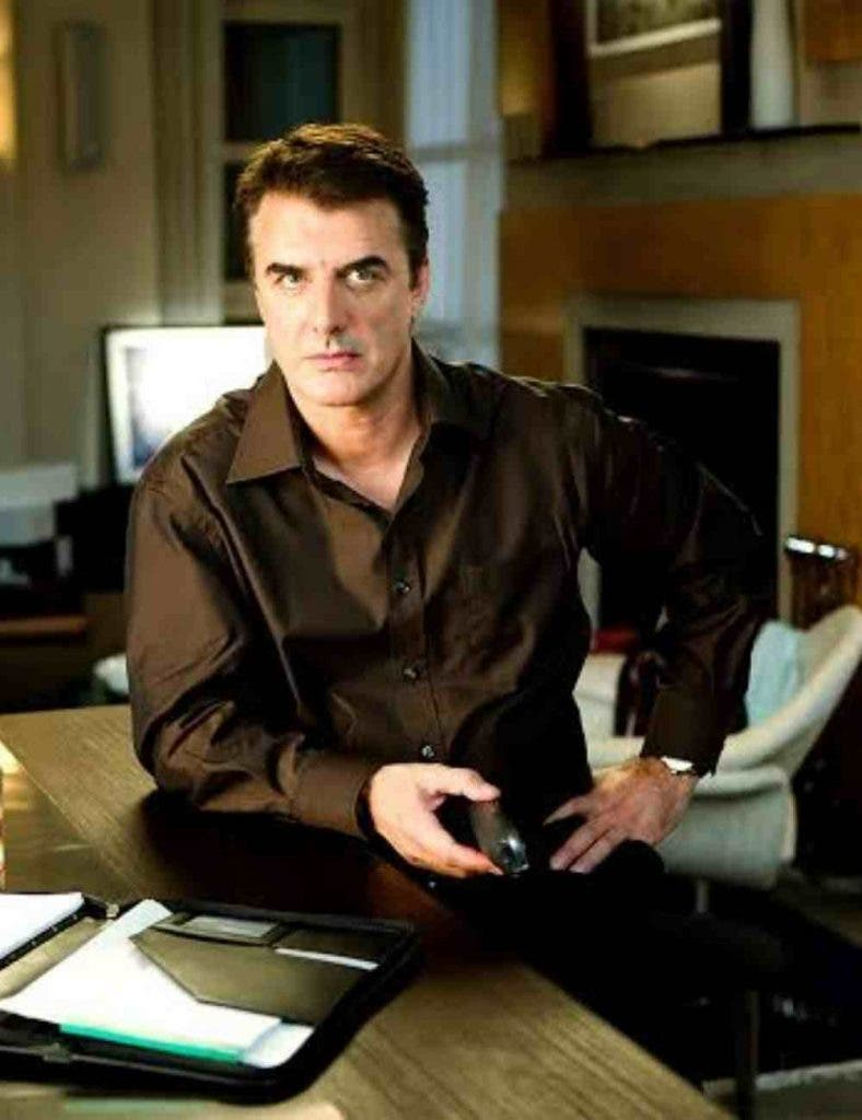Chris Noth DKODING