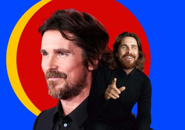 Christian Bale went on war with a US Vice-President for his film