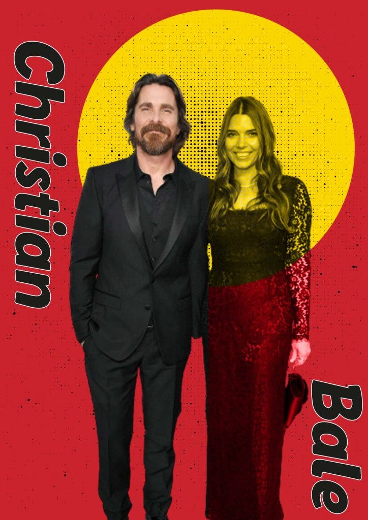 Christian Bale's thoughts on marriage