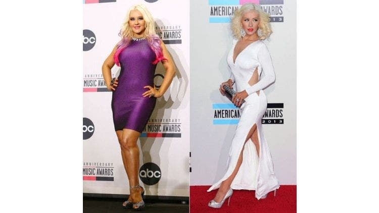 Christina-Aguilera-Extreme-Celebrity-Body-Transformation-Health-Wellness-Lifestyle-DKODING