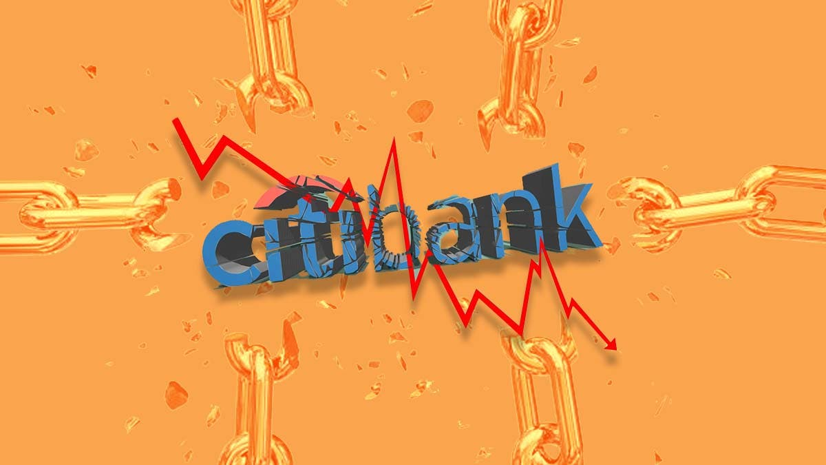 Finders Keepers? The Lesson In Citibank's Failure To Recover USD 500 Million In Transfer Mistake