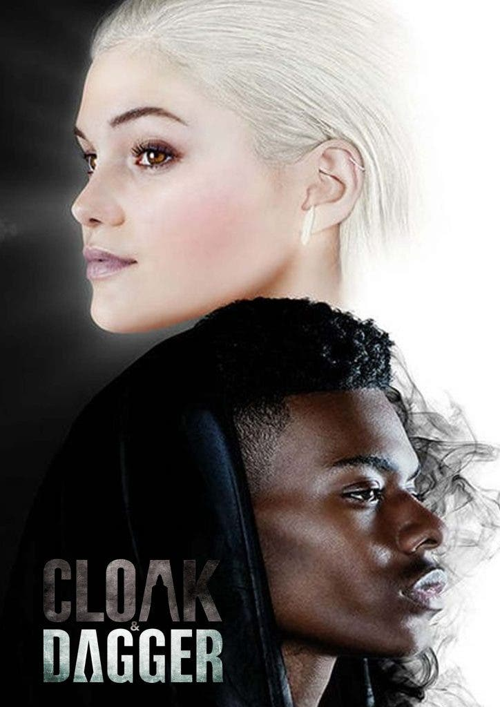 Fan campaign for Cloak and Dagger