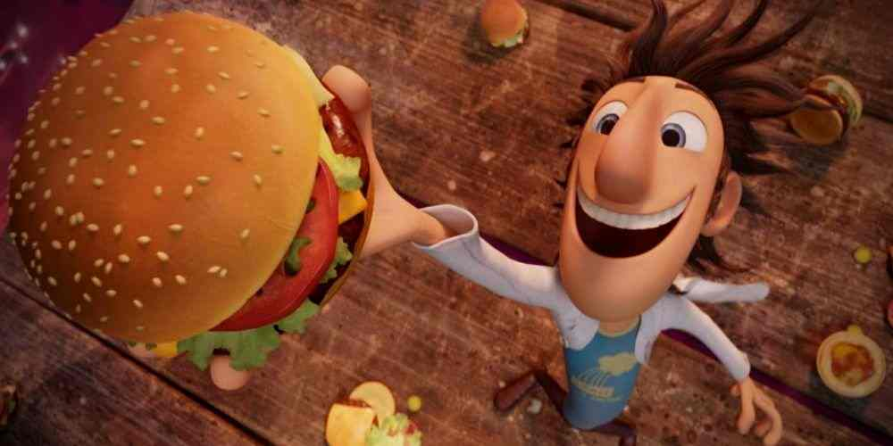 Cloudy With A Chance Of Meatballs Trending Today DKODING