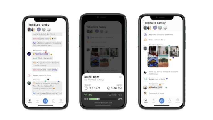 Cocoon-the-private-facebook-app-for-your-family-Tech-Startups-Business-DKODING