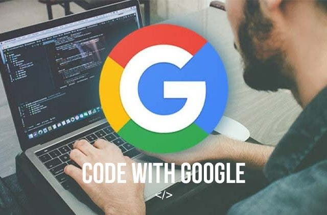 Code-With-Google-Videos-DKODING