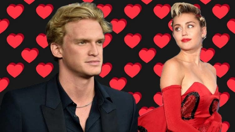 These Raunchy Lines From Cody Simpson's Poetry For Miley Cyrus, Ooze With Graphic Details Of Love Making