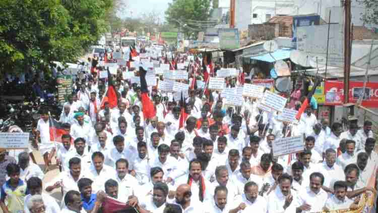 Coimbatore-700-DMK-Workers-More-News-DKODING