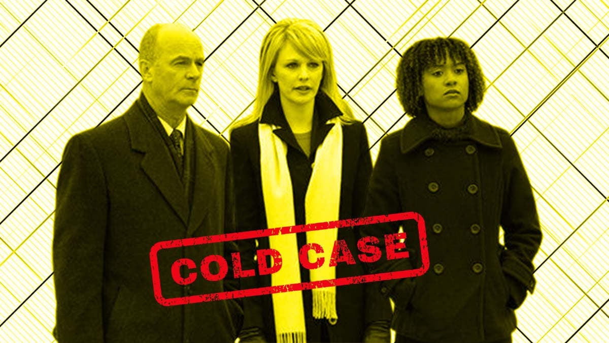 Is a 'Cold Case' reboot possible?