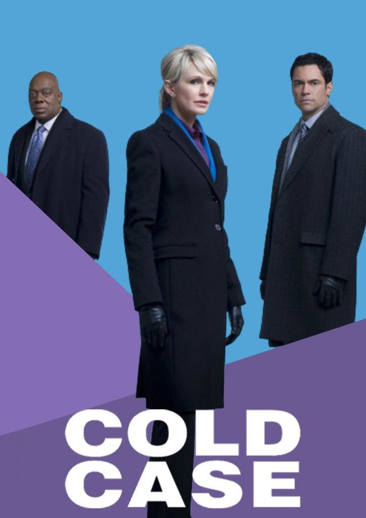 Cold Case' Season 8