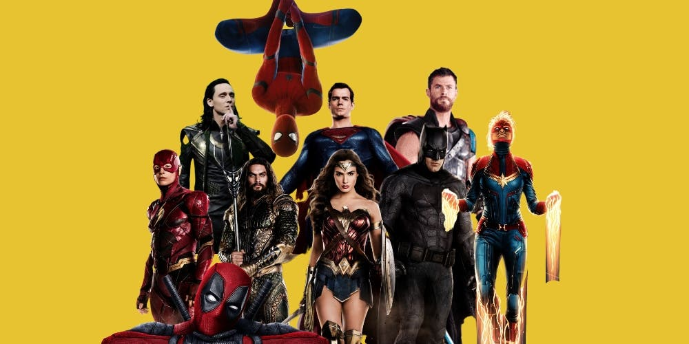 Marvel And DC Superheroes Skip Comic-Con — Should Fans Expect The Unexpected?