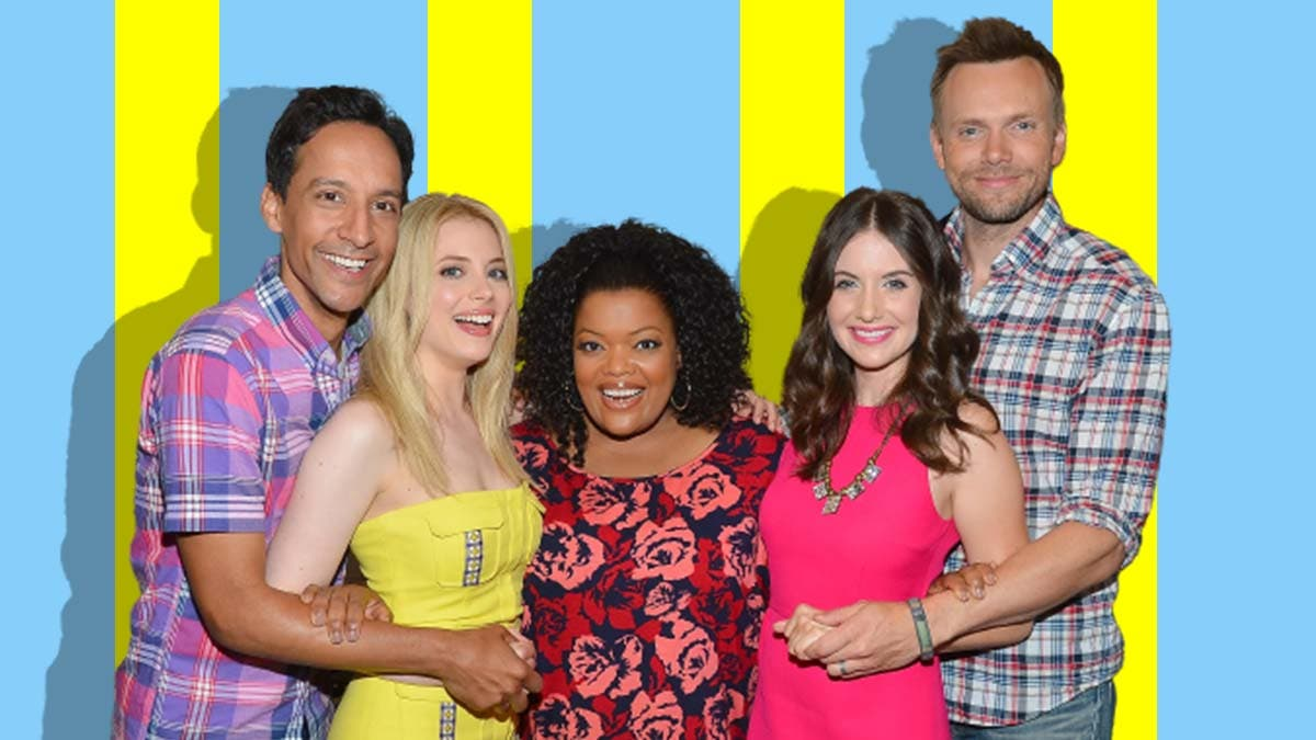 Netflix to bring the 'Community' movie in 2020?