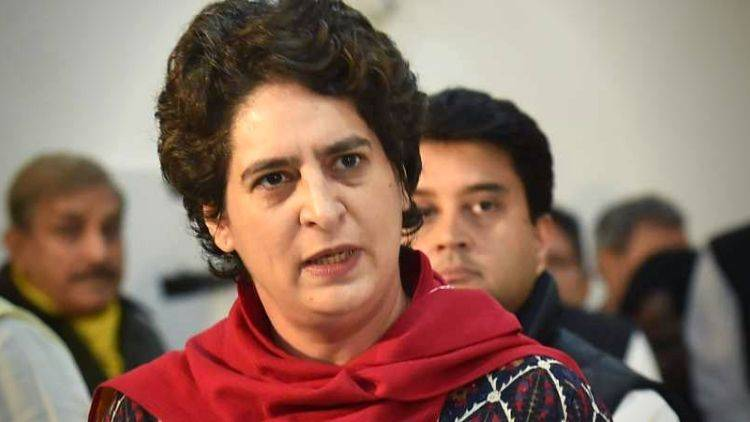 Congress-Expels-Several-Leaders-Anti-Party-Activities-In-UP-India-Politics-DKODING