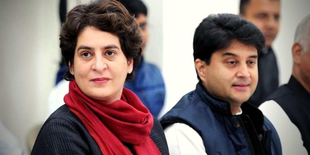 Congress-Expels-Several-Leaders-For-Anti-Party-Activities-In-UP-India-Politics-DKODING