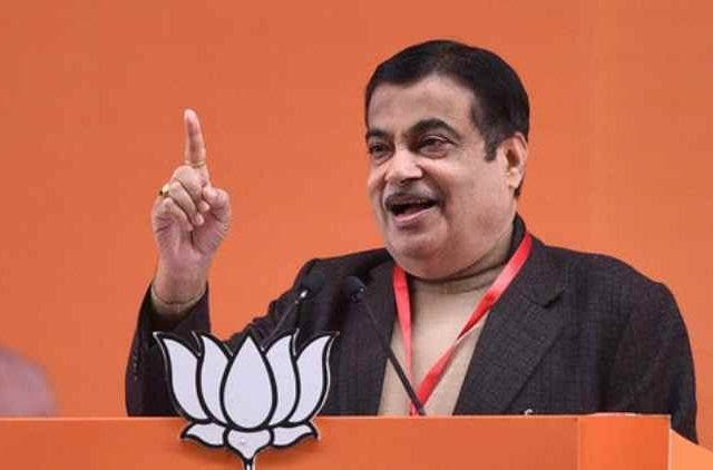 Congress-Fooled-The-Citizens-For-70-Years-Nitin-Gadkari-India-Politics-DKODING