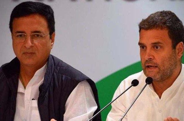 Congress-To-Stay-Away-From-TV-Debates-For-Month-India-Politics-DKODING