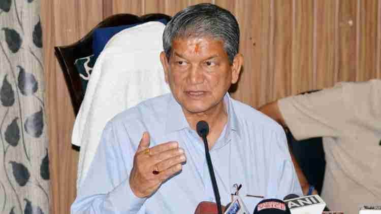 Congress-Will-Decide-New-PM-After-LS-Polls-Results-Harish-Rawat-India-Politics-DKODING