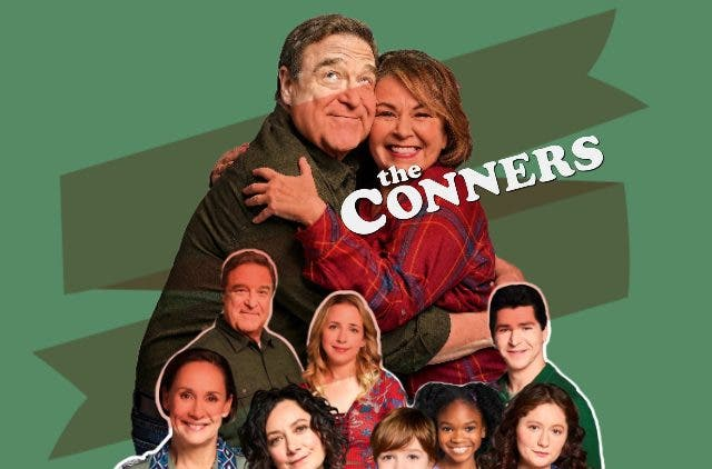 Conners Season 3