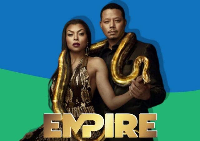 Cookie and Lucious Empire