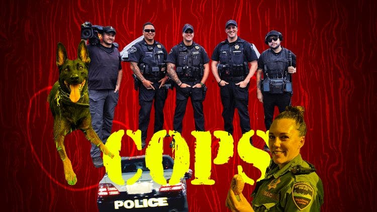 Cops Season 33 Cancellation: Paramount's Biggest Mistake