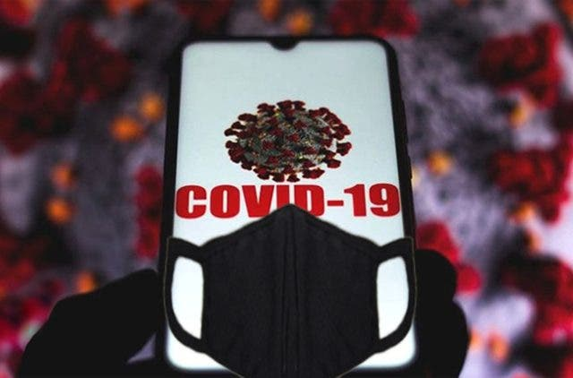 Corona Kavach Application Solution Against Covid 19